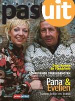Cover Pas Uit maart 2011