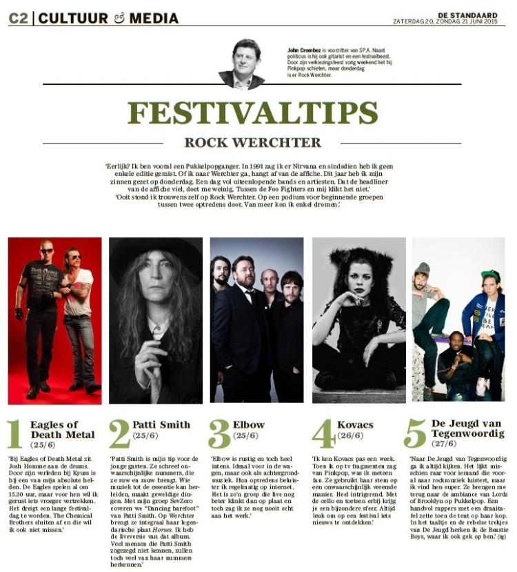 festivaltips john crombez 2